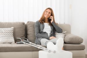 assurance revenu garanti indépendant